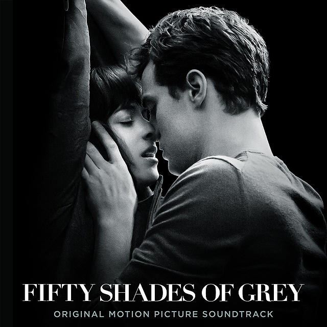 Universal Pictures Fifty Shades Of Grey Soundtrack