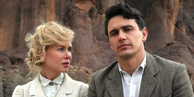 Queen of the Desert Foto Dal Film 03