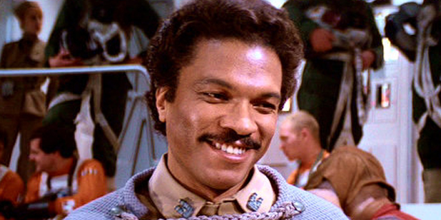 Star wars – billy dee williams tornerà nel ruolo di lando
