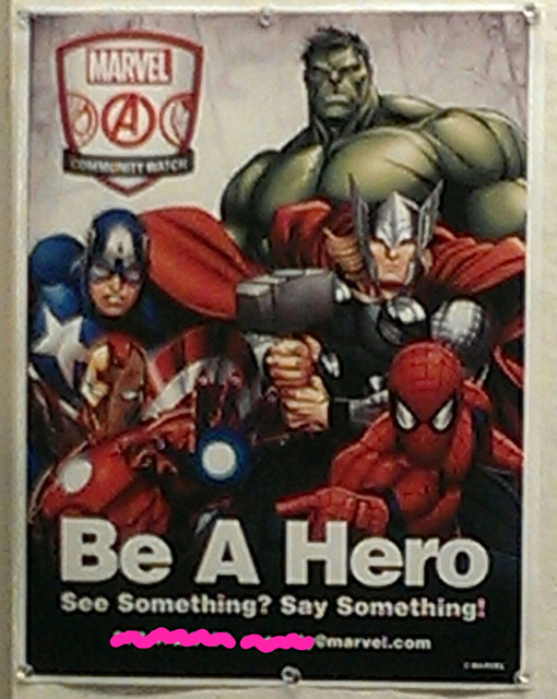 be-a-hero-marvel
