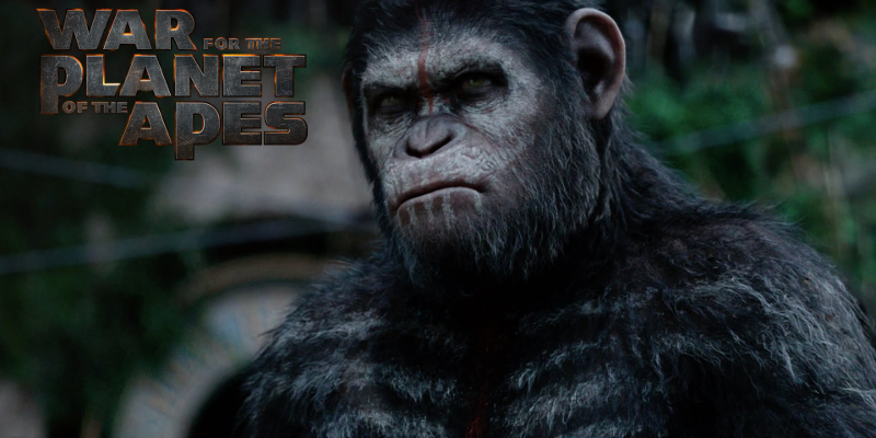Un primo sguardo a War for the Planet of the Apes [VIDEO]