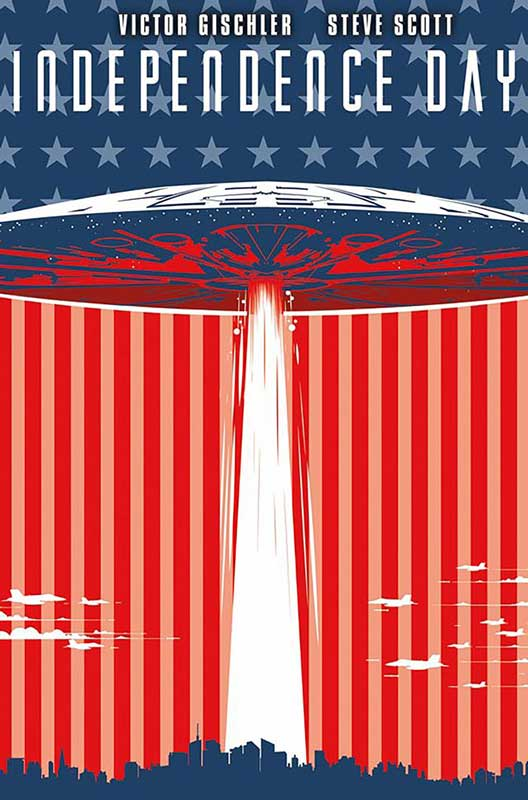 Independence Day - Rigenerazione_1_Cover_A-Movie-Covers
