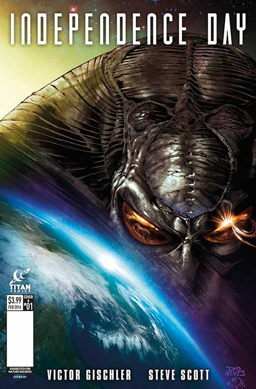 Independence Day - Rigenerazione_1_Cover_B-Dio-Neves