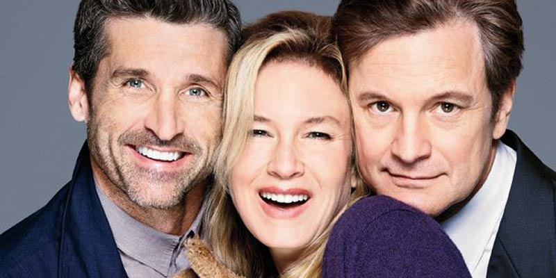 Il Diario di Bridget Jones: in onda su La5 il film…