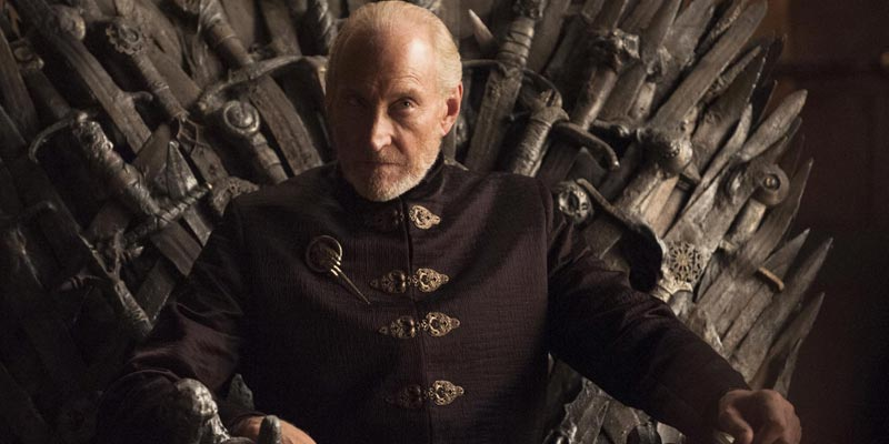 Da Game of Thrones a Ghostbusters: Charles Dance in un ruolo misterioso