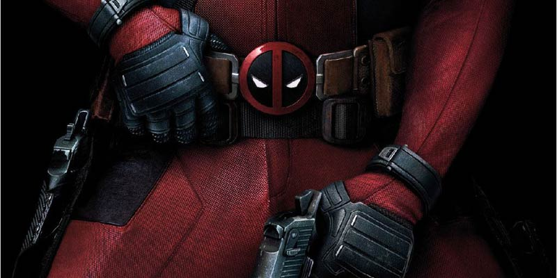 Ryan Reynolds insieme a Deadpool per Natale