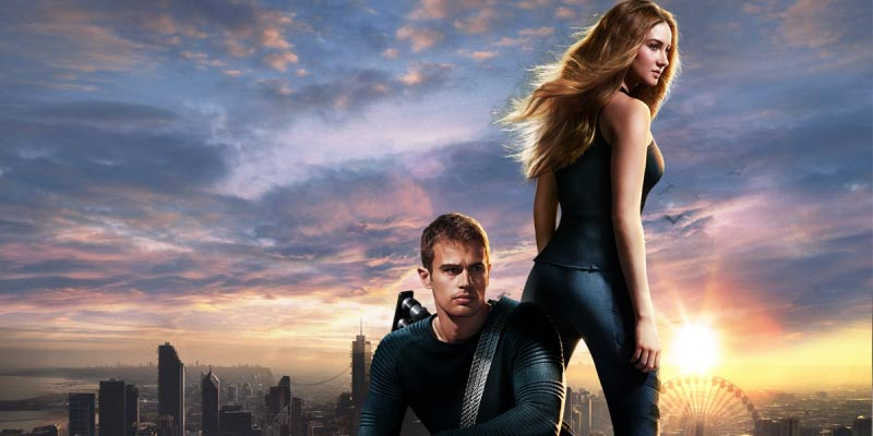 Lionsgate rinvia Power Rangers e The Divergent Series: Ascendant