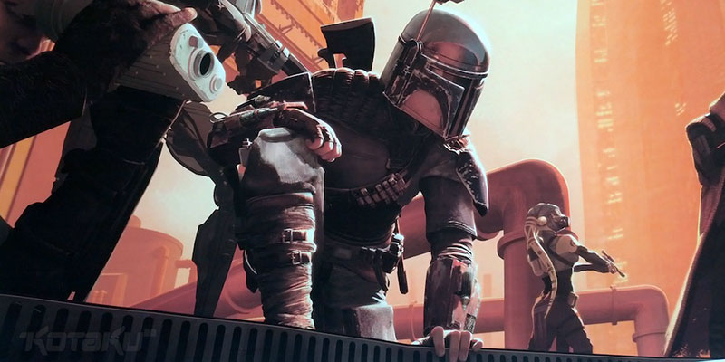 Videogames News: Star Wars 13, Ratchet & Clank, Uncharted 4, Ace Combat 7