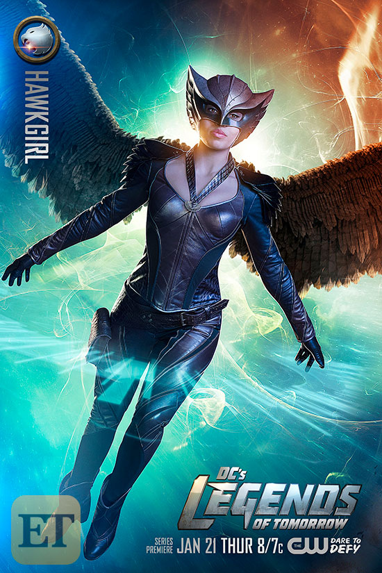 hawkgirl-poster
