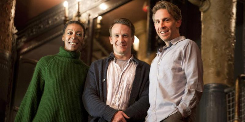 Harry Potter a teatro, il cast di The Cursed Child