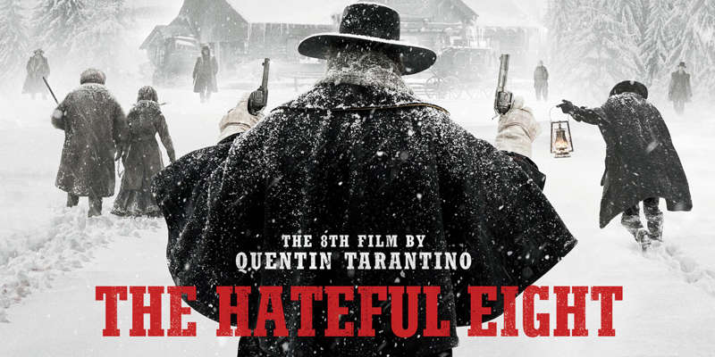 Contest Scanner – Gioca e Vinci con The Hateful Eight e Zootropolis
