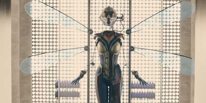 Ant-Man and the Wasp – Peyton Reed parla del film e del ruolo di Wasp