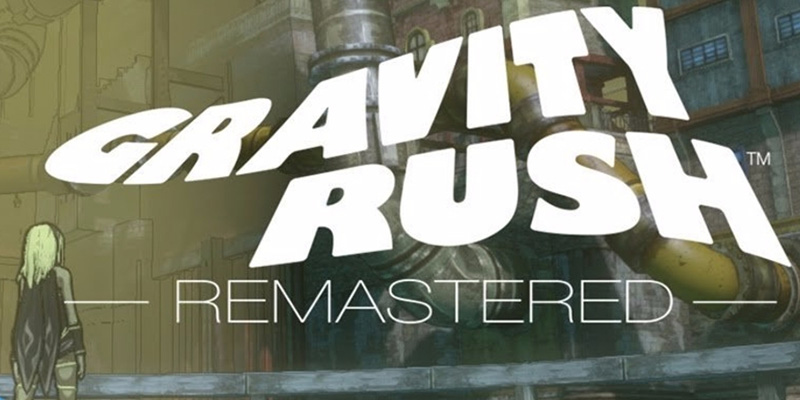 Gravity Rush Remastered: La Recensione per Playstation 4