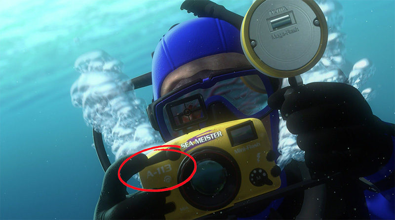 A113-in-Finding-Nemo