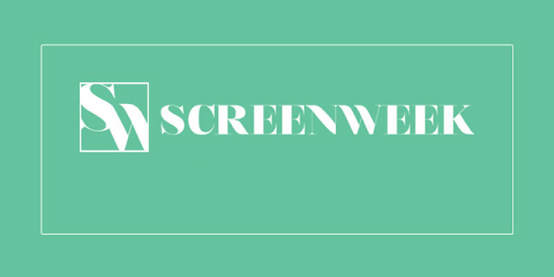 ScreenWeek TV – Scarica e prova la nuova App!