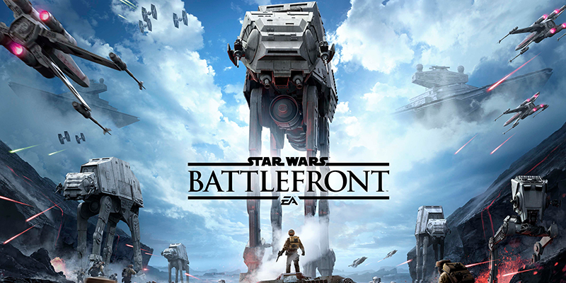 Videogames News: Star Wars Battlefront, Turtles, Assassin's Creed e…