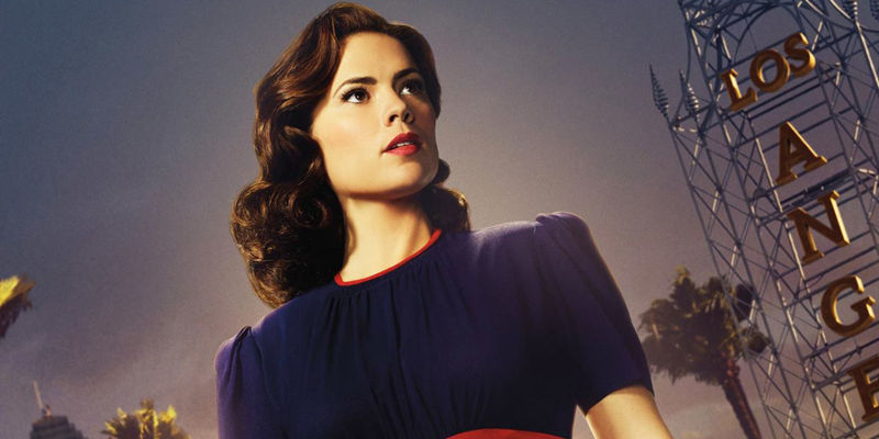 Hayley Atwell dal MCU a Mission: Impossible, anche lei nel