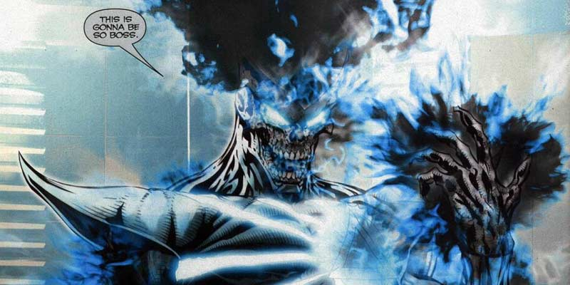 The Flash – Robbie Amell tornerà come Deathstorm