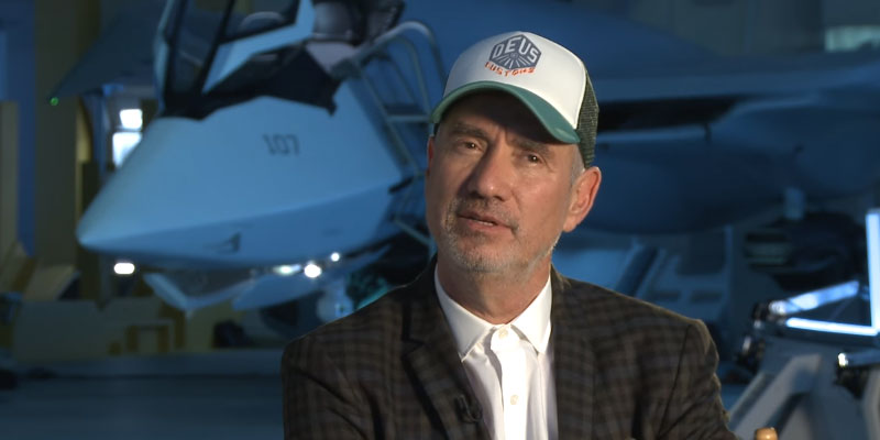 Dopo Independence Day 2, in arrivo Moonfall per Roland Emmerich!