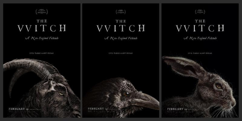 "The Witch – Un inquietante ""bubù-settete"" al centro del nuovo trailer"