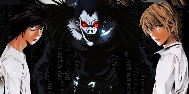 Death Note – L'adattamento americano sarà R-rated