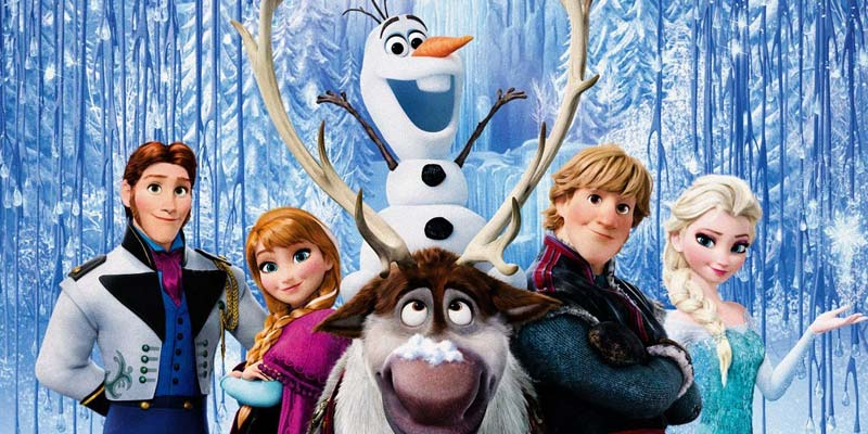 Frozen 2 – In trattative Evan Rachel Wood e Sterling K. Brown