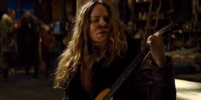 The Hateful Eight: Kurt Russell e quella chitarra rotta, un danno inestimabile!