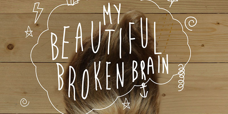 My Beautiful Broken Brain prodotto da David Lynch arriva anche in Italia con Netflix