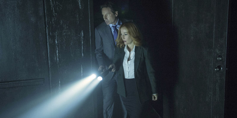X-Files, la recensione del quarto episodio: Home Again