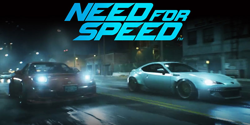 Need for Speed per PC: La Recensione