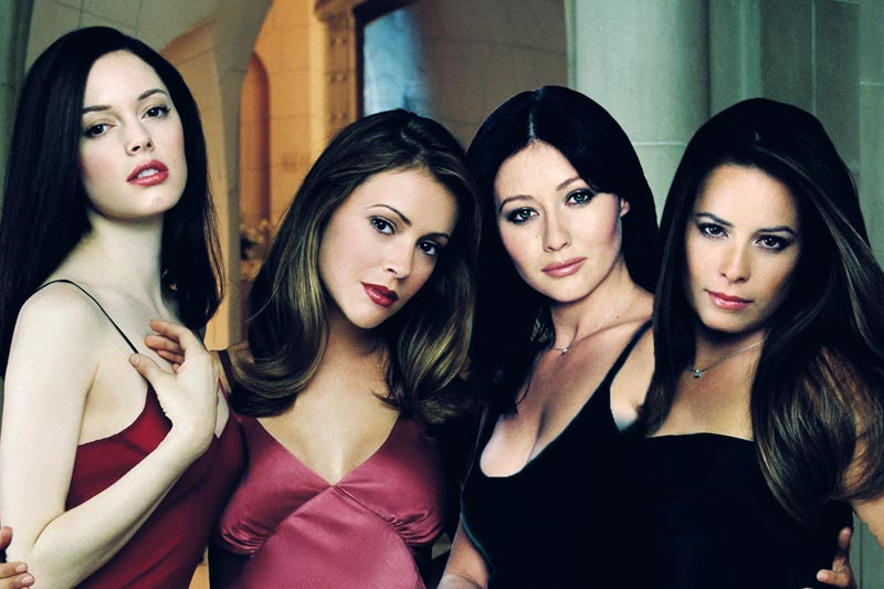charmed-cast