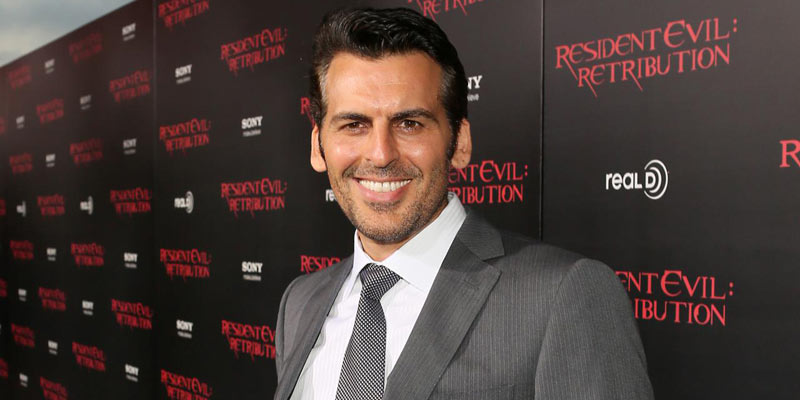 Marvel's Most Wanted – Oded Fehr nello spin-off di Agents of S.H.I.E.L.D.