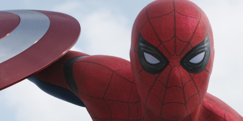 Spider-Man: Homecoming – Cominciate le riprese del cinecomic Marvel