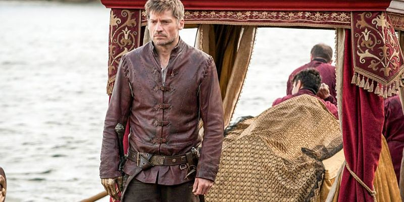 Game of Thrones: Recensione dell'episodio 6×01, The Red Woman
