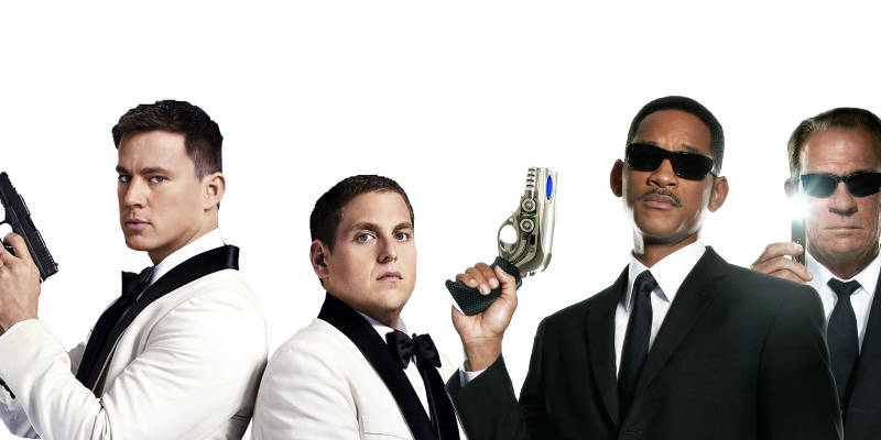 James Bobin regista di MIB 23, il crossover tra 21 Jump Street e Men in Black!