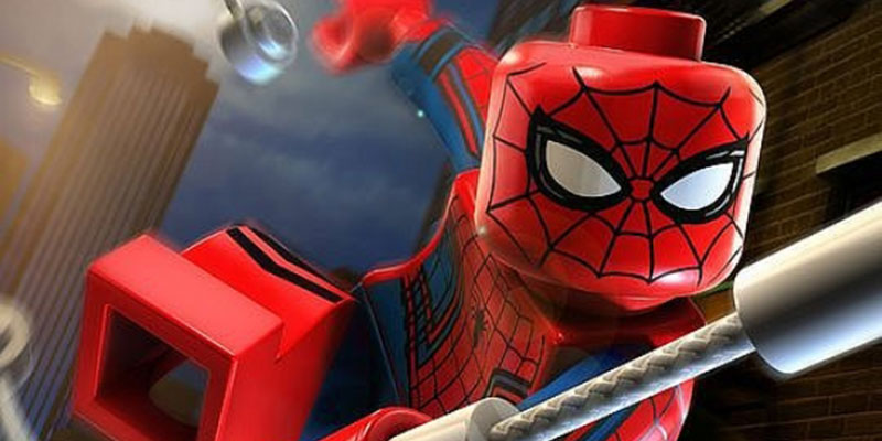 Videogames News: LEGO Marvel Avengers, Mirror's Edge, Monster Hunter e…