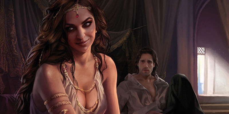 Dorne e Arianne Martell, le esclusioni di Game of Thrones