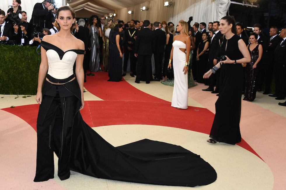 Met Gala 2016: tutti i look del red carpet
