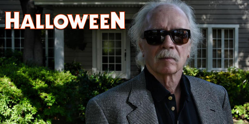 John Carpenter Halloween