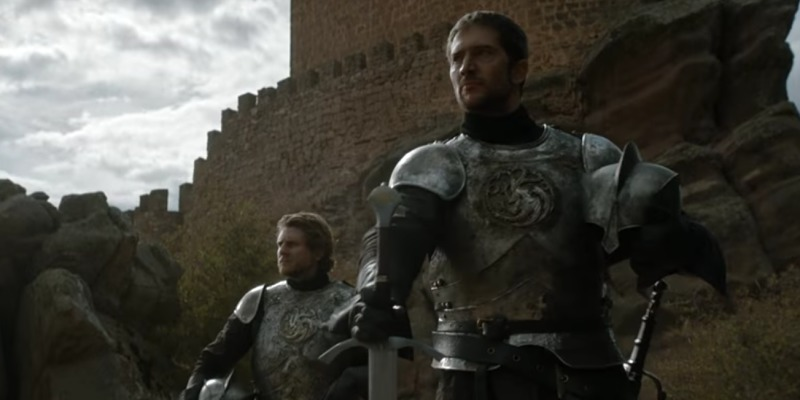 "Game of Thrones – I segreti di ""Oathbreaker"" e un video speciale!"