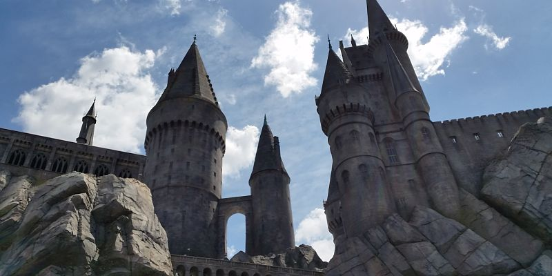 The Wizarding World of Harry Potter – Il parco è aperto anche ad Hollywood!