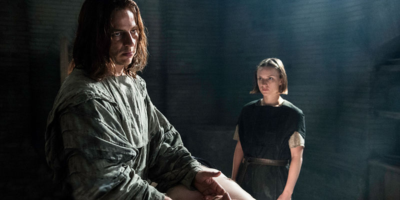 """Game of Thrones: Recensione dell'episodio 6×06, """"Blood of my Blood"""""""