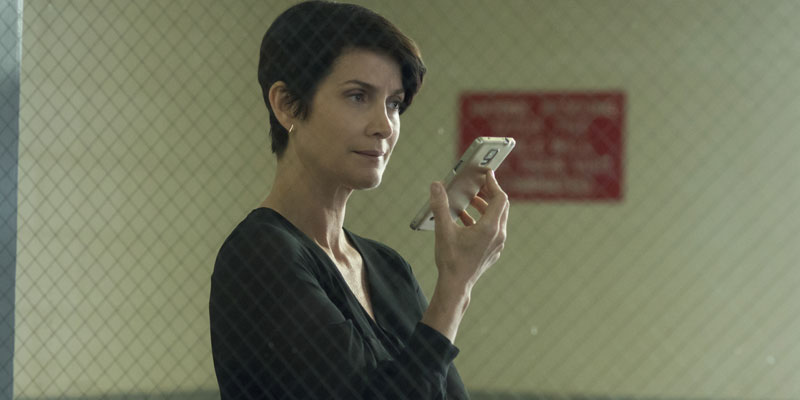 Iron Fist – Anche Carrie-Anne Moss nel cast