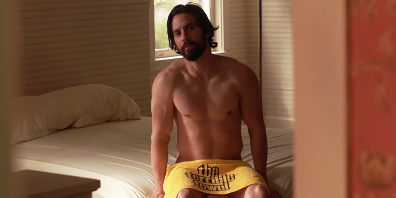 milo ventimiglia naked this is us
