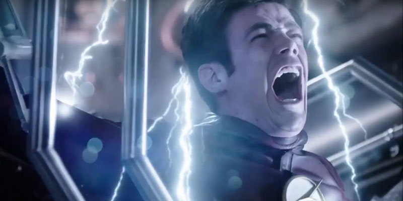 The Flash – Trailer esteso per l'episodio 2.20: Rupture