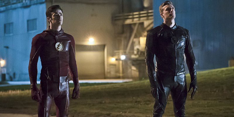 The Flash – Trailer esteso per il season finale: The Race of His Life