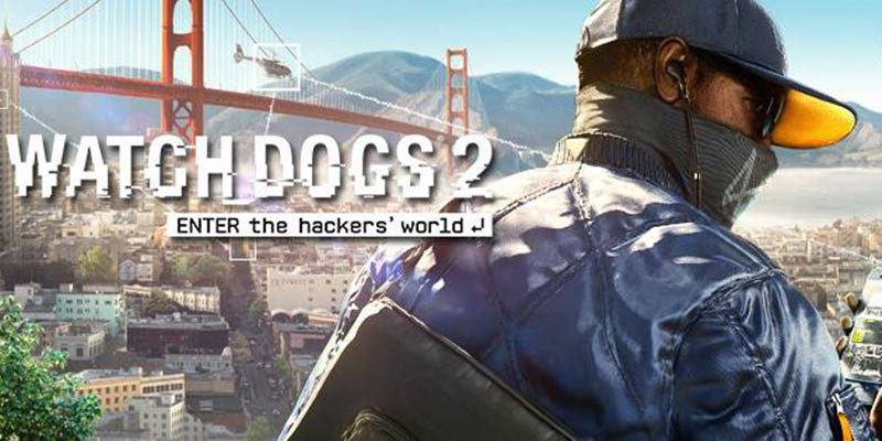 Videogames News: Watch Dogs 2, Kingdom Hearts, Agents of Mayhem, Deus Ex