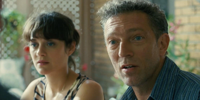 It's Only the End of the World: Il trailer con Marion Cotillard e Léa Seydoux