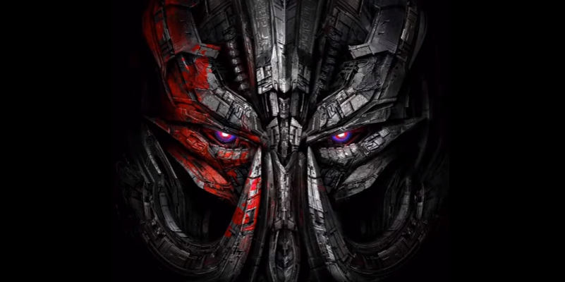 Transformers: the Last Knight – Il minaccioso Megatron in un nuovo teaser