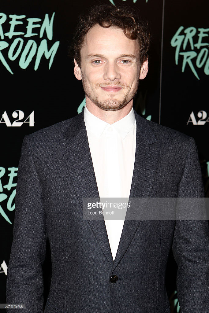 actor-anton-yelchin-attends-the-premiere-of-a24s-green-room-at-on-picture-id521072488